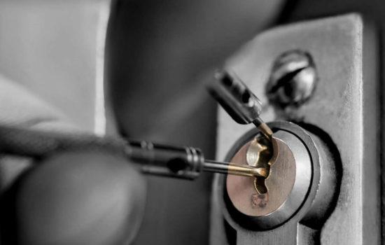 home lock repair
